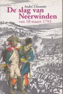 De Slag Van Neerwinden Van 18 Maart 1793 - André L'Homme - Historia