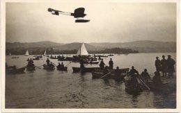 Aviation - Hydravion Du Vaudois René Grandjean - ....-1914: Precursores