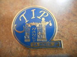 A040 -- Pin's Poste CTIP Nancy Tres Rare !! - Postes