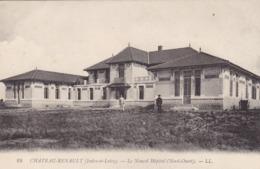 Indre-et-Loire - Château-Renault - Le Nouvel Hôpital (nord-ouest) - Autres Communes