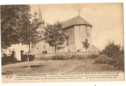 3 - Vallée De La Semois - Jamoigne- L' Eglise - Chiny