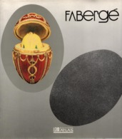FABERGE OEUF JOAILLERIE RUSSIE TSAR - Eggs