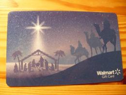 Walmart Gift Card USA - Christmas - Gift Cards