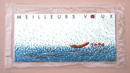 """France, YT   Bloc Souvenir N° 1, Ou Autre Réf BLOC 65 Meilleurs Voeux 2003 """"Rouge Gorge"""", Sous Blister FERME - Souvenir Blocks & Sheetlets"""