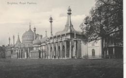 *** SUSSEX *** BRIGHTON  Royal Pavillon   Unused TTB - Brighton