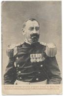 Serbia 1913 Artillery Colonel A. Milivojevic Balkan War - Servië