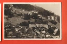 MTW-07  Leysin Circulé 1930 - VD Vaud
