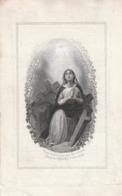 Charlotte Julie  Meersseman-ypres 1812-1856 - Devotion Images