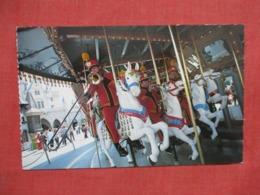 Disneyland   King Arthur Carousel     Ref 3612 - Disneyland