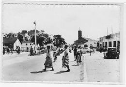 Cotonou - Le Centre - Benin