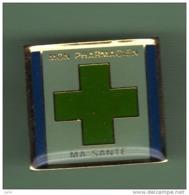 MON PHARMACIEN - MA SANTE *** 1047 - Médical
