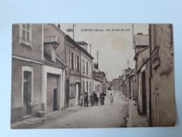 Cumières - Rue Du Bois Des Jots - Francia
