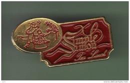 SIMPLE SAMOU *** ? *** 1047 - Pin
