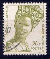 SENEGAL - 1178° - ELEGANCE SENEGALAISE - Sénégal (1960-...)