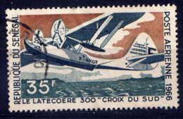 SENEGAL - A55° - LA CROIX DU SUD - Sénégal (1960-...)