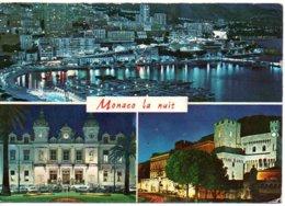 Monaco - Vedute Di Monte Carlo - Monaco