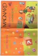 Magnard Maternelle élémentaire 2002 Bonnat Creuse Illustrateur Isabelle Charly Cahier Catalogue Bon Commande CP Découpe - Boeken, Tijdschriften, Stripverhalen