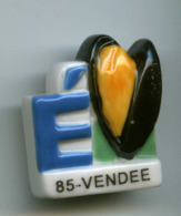 FEVES - FEVE PERSO - 85 - VENDEE - BLANCHARD YANN - CHALLANS - Autres