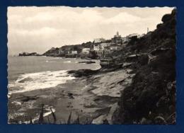 Italie. Napoli. Marechiaro Con La Gaiola. 1939 - Napoli (Naples)