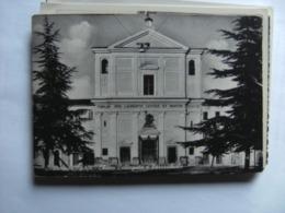 Italië Italy Italien Lazio Viterbo San Lorenzo Nuovo Chiesa - Viterbo