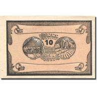 Billet, Autriche, Manning, 10 Heller, Ferme, 1920, 1920-05-22, SPL, Mehl:FS 578b - Autriche