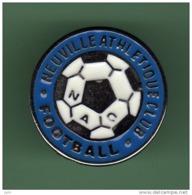 FOOT *** CLUB NEUVILLE ATHLETIQUE *** 1047 - Football