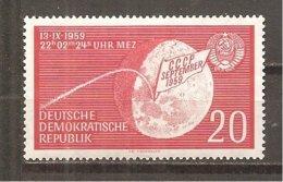 DDR Nº Yvert  437 (MH/*) - [6] República Democrática