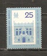 DDR Nº Yvert  560 (MNH/**) - [6] República Democrática