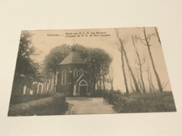 Meulebeke : Kapel Van OLV. Van Bijstand - Meulebeke