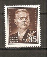 DDR Nº Yvert  90 (MNH/**) - [6] República Democrática