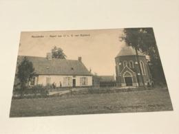 Meulebeke : Kapel Van OLV. Van Bijstand - Uitg. Declercq Verbrugghe 18712 - Meulebeke