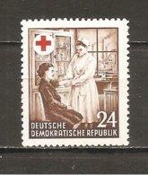 DDR Nº Yvert  136 (MNH/**) - [6] República Democrática