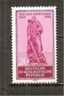 DDR Nº Yvert  197 (MNH/**) - [6] República Democrática
