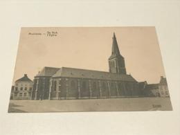 Meulebeke :  De Kerk L'eglise - 23196 - Meulebeke