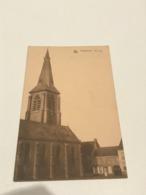Meulebeke :  De Kerk L'eglise - Ed. Sacrez - Meulebeke