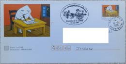 FRANCE 3060 3061 3062 3064 3065 FDC Courrier Transporté Par Malle-poste Journée De La Lettre 1997 [GR] - FDC