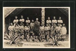 AK Rotorua, Ana Hato Concert Party - Ethniques & Cultures
