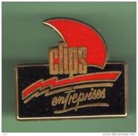 CLIPS ENTREPRISES *** 1048 - Pin