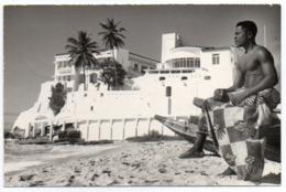 GHANA - OSU CASTLE ACCRA - Ghana - Gold Coast