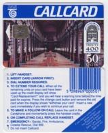 Ireland  Phonecard - Trinity 400 (Glossy Card) - Ierland