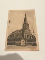 LOPPEM De Kerk ( Zedelgem) - Zedelgem