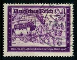 3. REICH 1941 Nr 778 Gestempelt X6F28A6 - Gebraucht