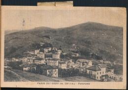 °°° 14278 - PASSO DEI GIOVI - PANORAMA (GE) 1950 °°° - Italy
