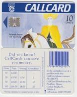 Ireland  Phonecard - Niamh (Chip S16) - Ierland