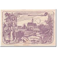 Billet, Autriche, Ungenach, 10 Heller, Paysage, 1920, 1920-05-23, SPL, Mehl:1092 - Autriche