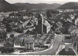 CPSM Grand Format 88 Vosges - CELLES Sur Plaine - L'église - France