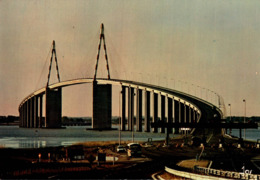 Saint Nazaire Saint Brevin Le Pont De Mindin   CPM Ou CPSM - Saint Nazaire