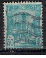 TUNISIE               N°     YVERT  276     OBLITERE       ( Ob  5/40 ) - Usados