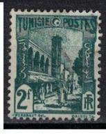 TUNISIE               N°     YVERT  281        OBLITERE       ( Ob  5/40 ) - Usados