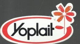 Autocollant - Yoplait - Autocollants
